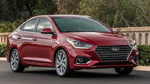 hatchback hyundai 2018 hyundai accent hatchback will come to canada not the us
