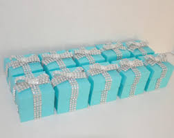 robin egg blue gift boxes blue boxes etsy
