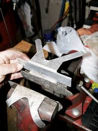 aluminum soft jaws for your bench vise hrbw tech soft jaws