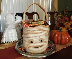 mummy cakes halloween the bake more 2016