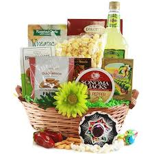 summer gift basket top shelf margarita gift basket gourmet candy