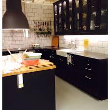 cuisine noir ikea cuisine noir ikea robinsuites co
