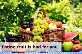 organic fruit basket 6 sugar myths debunked london nutritionist angelique panagos