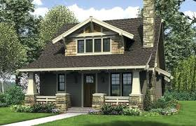 mission style home plans craftsman style home plans with walkout basement