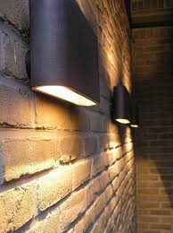 Home Wall Lighting Design 25 Best Outdoor Wall Lighting Ideas On Pinterest Wall Lights