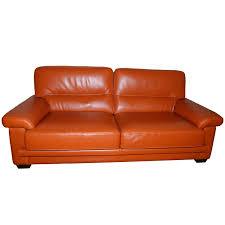 kleine sofa domicil 2 seater sofa leather in stock luxury furniture on
