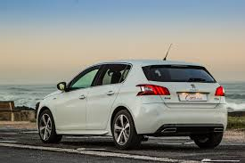 peugeot cars 2016 peugeot 308 1 2 gt line auto 2016 review cars co za