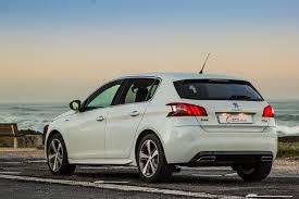 peugeot co peugeot 308 1 2 gt line auto 2016 review cars co za