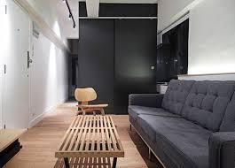 Living Room Design Photos Hong Kong Invader Apartment In Hong Kong By Onebynine