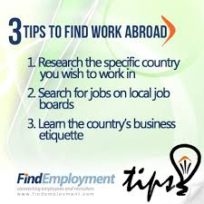 Resume For Work Abroad 100 Best Studying Working Abroad Images On Pinterest Travel