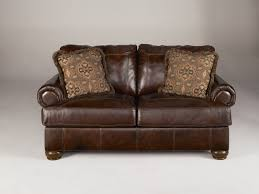 Ashley Furniture Leather Loveseat Ashley Recliner Leather Sofa S3net Sectional Sofas Sale