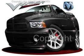 dodge ram viper dodge ram viper srt 10 truck t shirt 6243 ebay