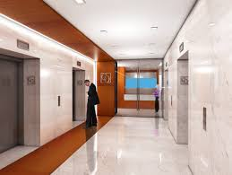 Modern Lobby 152 Best A Hotel Lift Lobby Panelling Images On Pinterest