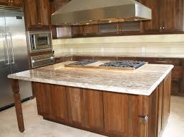 countertops best elegant kitchen countertops and backsplash beige