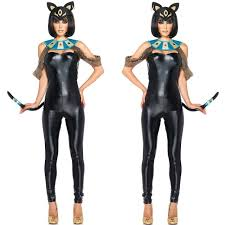 Cleopatra Halloween Costumes Adults Halloween Masquerade Women Cosplay Dress Cleopatra Ds Costume