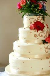 wedding catalogs free wedding cake catalogs lovetoknow