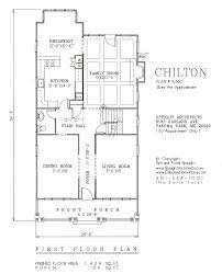 chilton u2013 speight architects