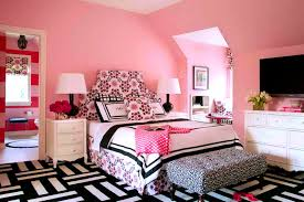 Small Teenage Bedroom Decorated With Paisley Wallpaper And by Cute Teenage Bedroom Ideas Webbkyrkan Com Webbkyrkan Com