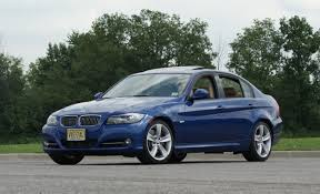 2011 bmw 335i sedan review 2011 bmw 335i sedan test car and driver