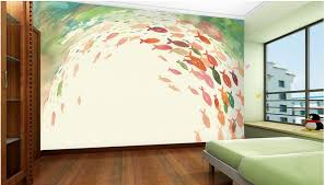 kitchen mural ideas refreshing wall mural ideas for your living room with regard to