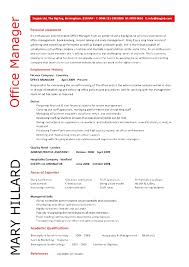 office manager resume template best office coordinator resume templates best office manager resume