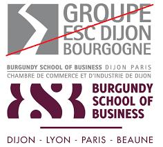 chambre de commerce dijon bye bye l esc dijon welcome to bsb burgundy of business