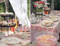 Backyard Birthday Party Ideas For Adults by Best 20 Outdoor Tea Parties Ideas On Pinterest Tea Baby Showers