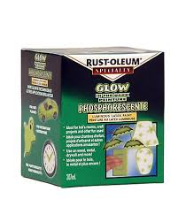 rust oleum specialty glow in the dark the home depot canada