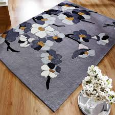 Modern Rugs Direct 173 Best Floral Rugs Images On Pinterest Contemporary Rugs