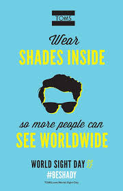 World Blindness Day 45 Best World Sight Day Images On Pinterest Visual Impairment