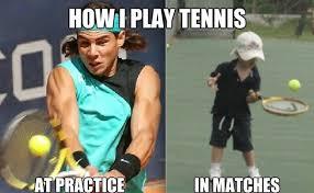 Tennis Memes - 10 hilarious tennis memes kraks