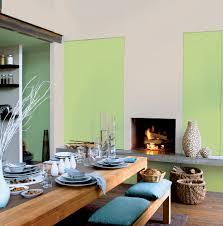 cuisine verte et grise le magazine ripolin quelle couleur associer au vert