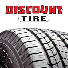 discount tire home