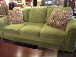the most comfortable couch homesfeed green design and cool pillow