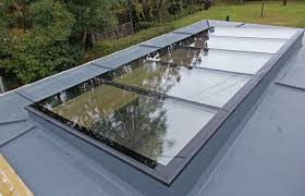 rooflight gallery to help customers choose their ideal roof lights