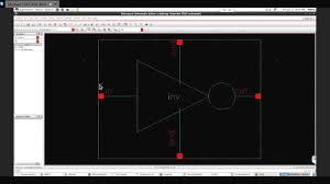 layout editor comparison cadence ic615 virtuoso tutorial 5 post layout simulation