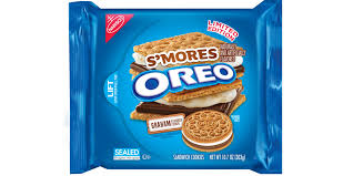 martini smore s u0027mores oreos are finally here huffpost