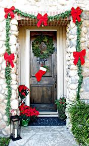 decoration christmas door decor awesome decorations office