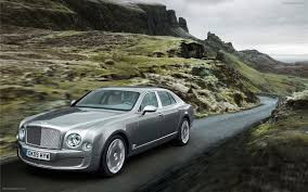 bentley brooklands 2015 bentley mulsanne specs and photos strongauto