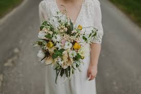 wedding flowers kitchener hay bales and happiness a scottish farm wedding of rustic