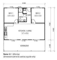shed house floor plans shed barnhouse accommodation kitset nz floorplan search