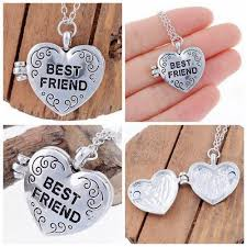 personalized photo lockets dhl wholesale personalized women jewelry silver link chains