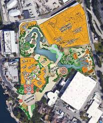Map Of Universal Studios Orlando by Super Nintendo World At Universal Studios Orlando Passholder