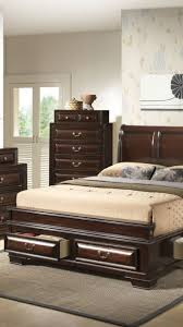 bedroom sets with storage home design ideas