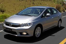 Favorito Honda lança Civic 2014 com motor 2.0 e novidades em equipamentos  #HJ86