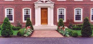 Formal Front Yard Landscaping Ideas - custom garden designs about formal landscaping