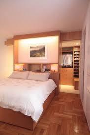 closet behind bed behind bed wardrobe images closet clos and closet behind bed with