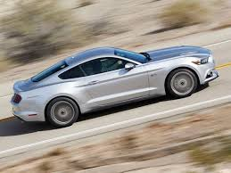 mustang gt fuel economy v8 powered ford mustang gt has won an award for fuel economy