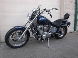 used 1993 honda shadow spirit 1100 for sale in portland oregon by