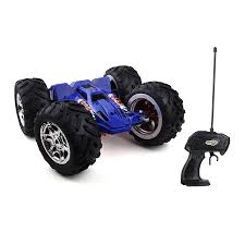 fast lane b furious remote control stunt vehicle assorted toys
